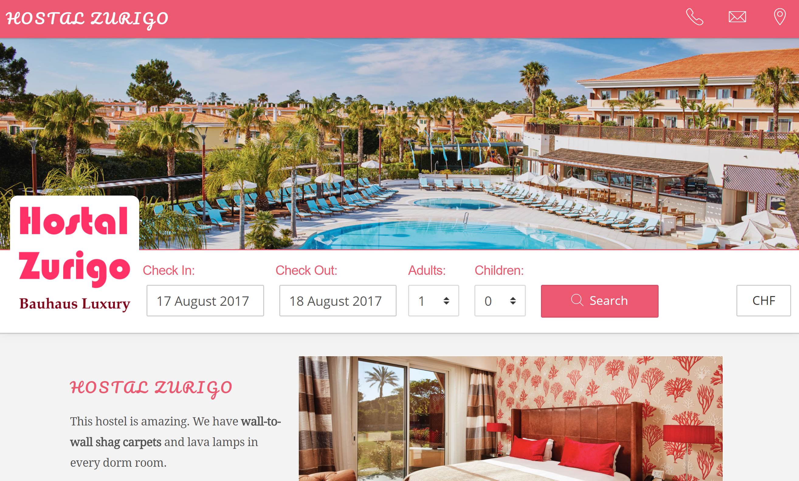 Booking Engine Style Updates The booking engine has been updated to allow further customization, along with a revamped Cosmo theme. To explore what's new, go to Channel Manager > My Booking Engine in the left navigation menu